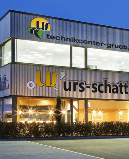 Technik Center Grueb AG